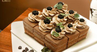 美味的蛋糕如何用最适合的方式去保存?